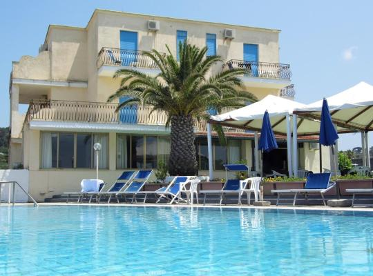 酒店照片: Hotel San Vito
