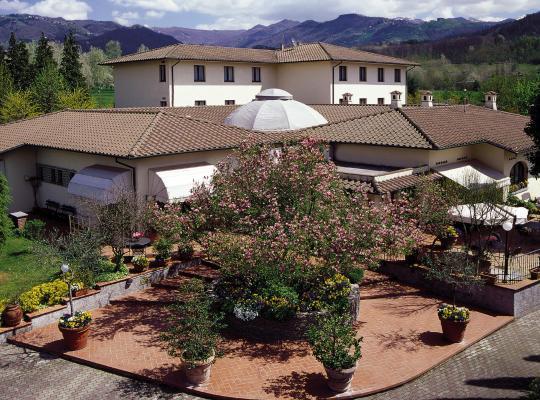 Képek: Hotel Ristorante La Lanterna