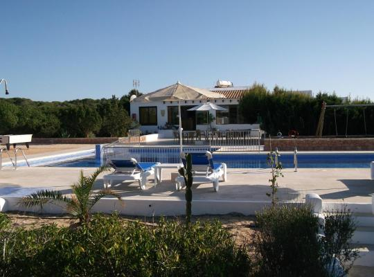 ホテルの写真: Punta Rasa Formentera Apartments