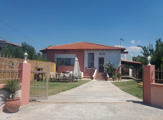 Hotel Valokuvat: Villa Gialos