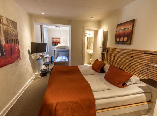 Hotel bilder: Milling Hotel Mini 19