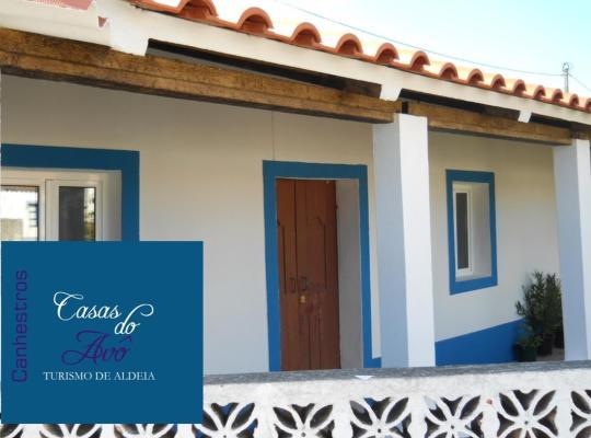 Ảnh khách sạn: Casa do Avô