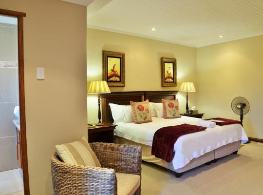 Fotografii: Stirling Manor Boutique Guest House