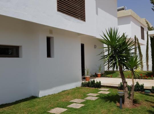 Fotografii: Villa avec piscine Agadir