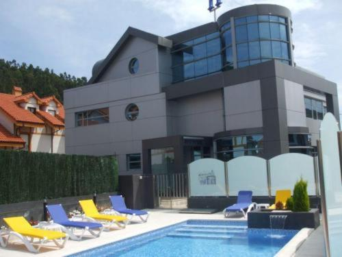 Hotel photos: La Traina