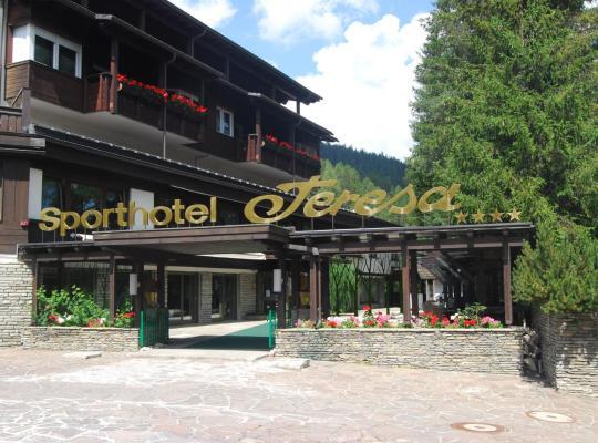 Foto dell'hotel: Sporthotel Teresa