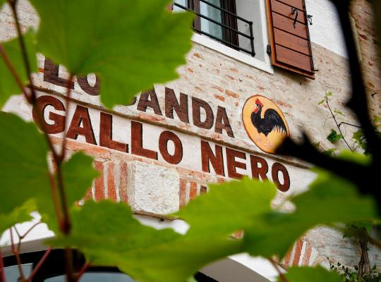 Hotel photos: Al Gallo Nero