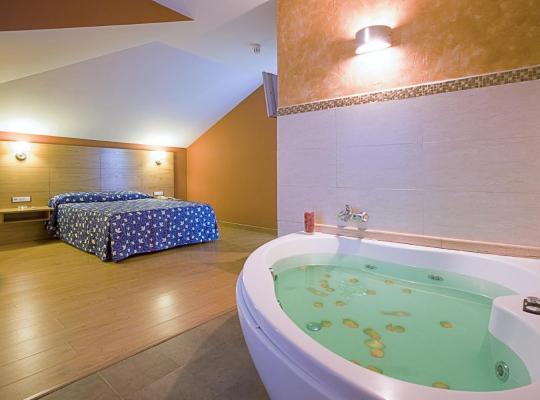 Фотографії готелю: Hotel Los Pasiegos
