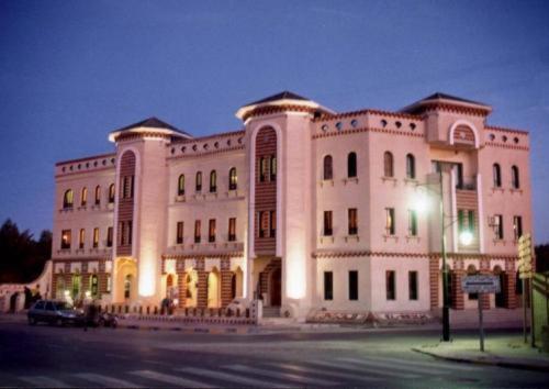 Hotellet fotos: Résidence El Arich