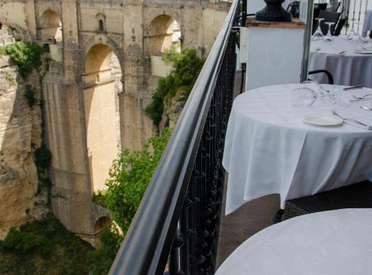Фотографії готелю: Hotel Montelirio