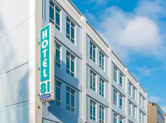 Hotelfotos: Hotel 81 Dickson