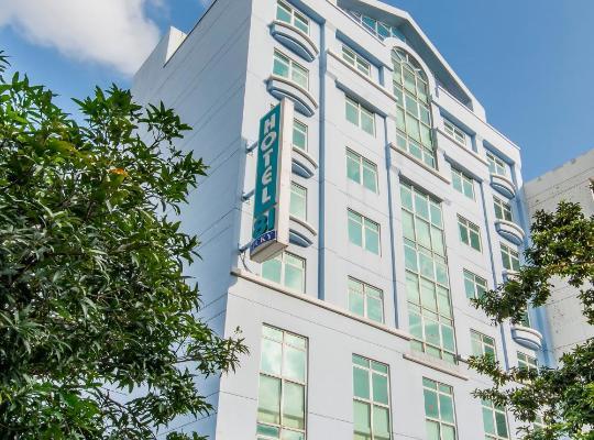 Фотографии гостиницы: Hotel 81 Lucky