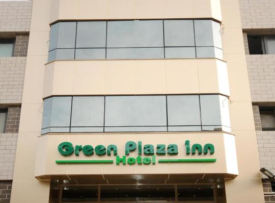 Hotelfotos: Green Plaza Inn