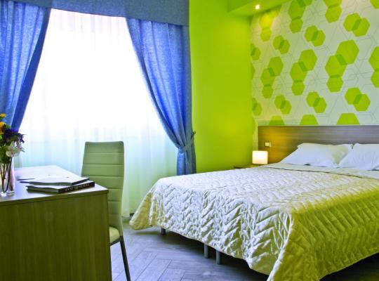 ホテルの写真: B&B Albachiara