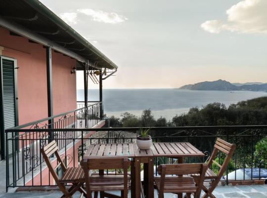 Foto dell'hotel: Apartment Pentati
