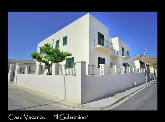 ホテルの写真: Il Gelsomino
