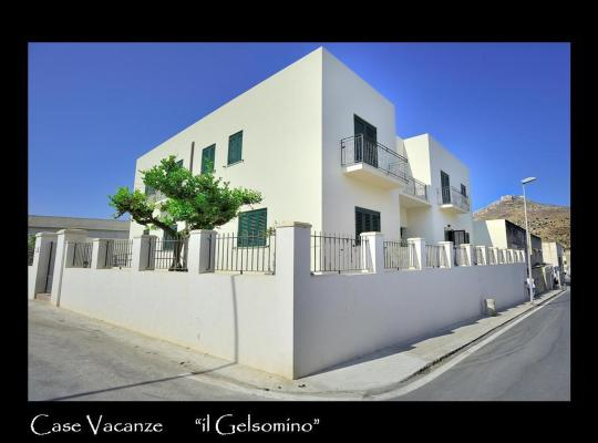 酒店照片: Il Gelsomino