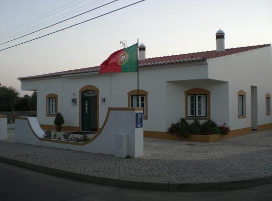 होटल तस्वीरें: Hotel Pulo do Lobo