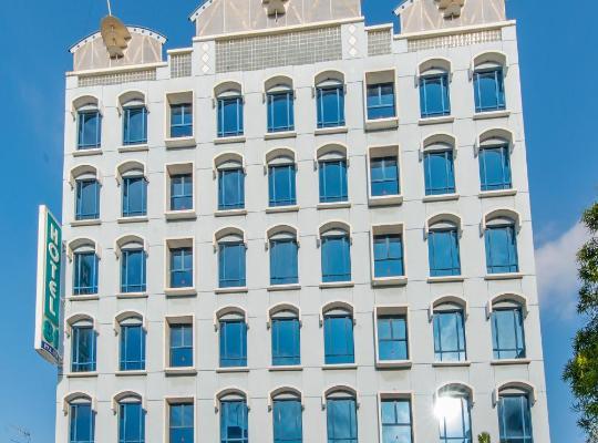 Хотел снимки: Hotel 81 Palace