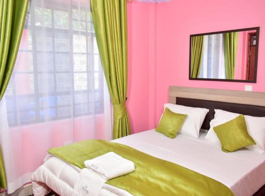 Hotel foto 's: Morning star furnished apartments