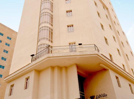 Hotel fotografií: La Villa Hotel
