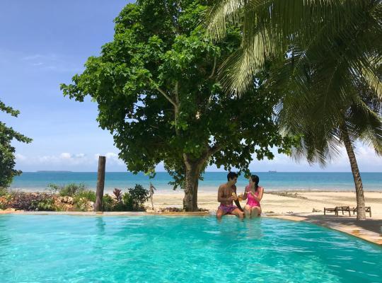 Otel fotoğrafları: Mangrove Lodge