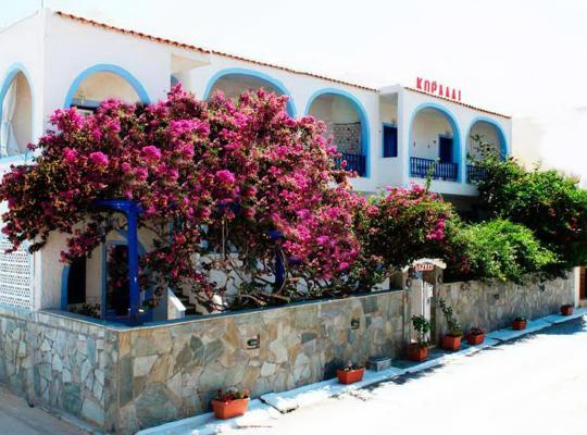 Foto dell'hotel: Koralli Studios