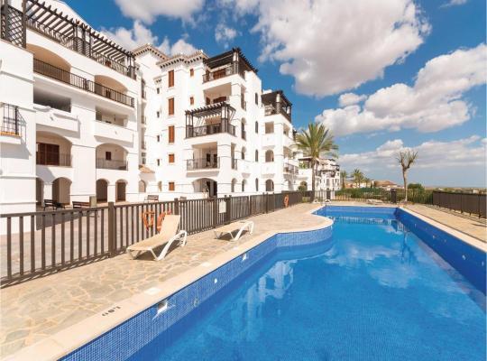 Fotos do Hotel: Apartment Banos y Mendigo Edif