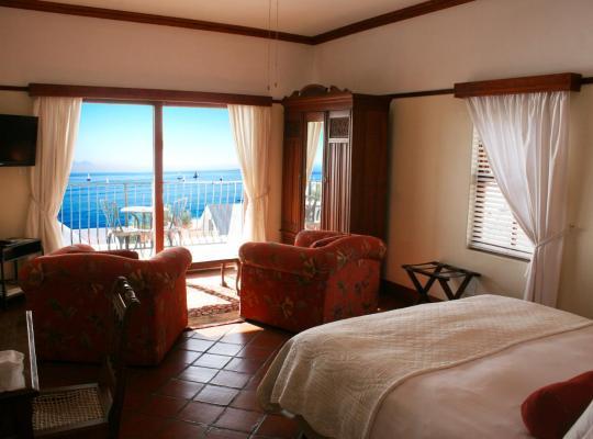 صور الفندق: Berg en Zee Guesthouse