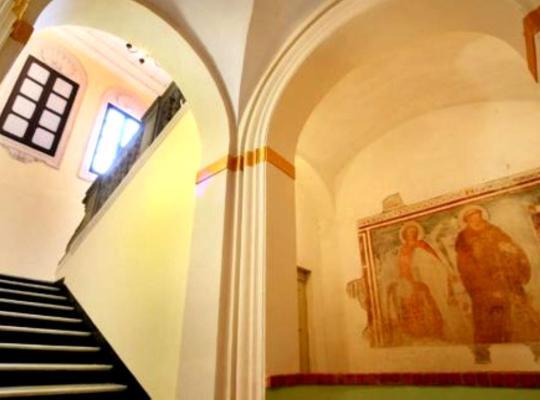 Otel fotoğrafları: Relais Real Collegio