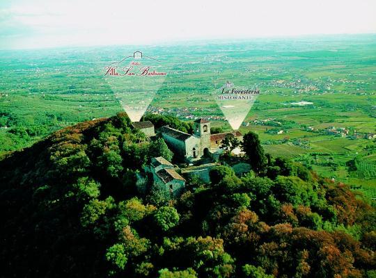 Фотографии гостиницы: Relais Villa San Bastiano