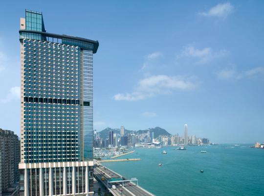 Hotellet fotos: Harbour Grand Hong Kong