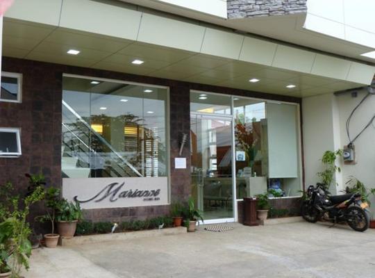 Hotellet fotos: Marianne Home Inn