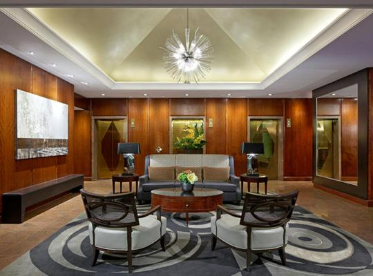 Foto dell'hotel: Cambridge Suites Toronto