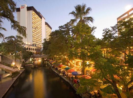 Képek: Hilton Palacio del Rio