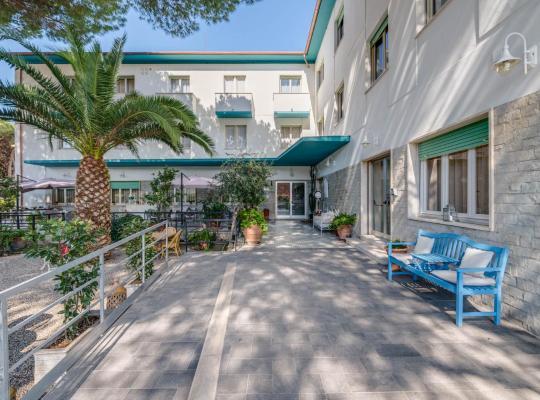 Ảnh khách sạn: Hotel Massimo