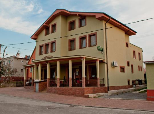 Hotel photos: Penzion Kozak