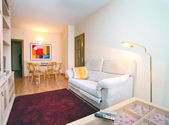 酒店照片: Apartment Sants-Montjuïc Rei Martí