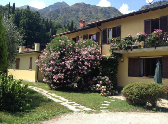 Hotel fotografií: Casa Pini
