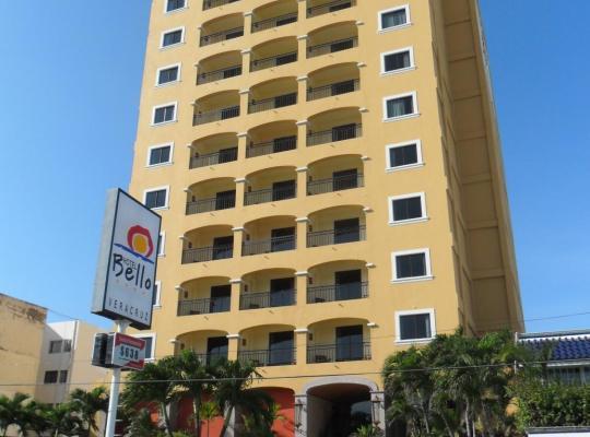 صور الفندق: Hotel Bello Veracruz