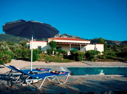 תמונות מלון: Villa Villa Demelius