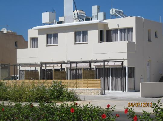 Képek: Sunny Holiday Apartments