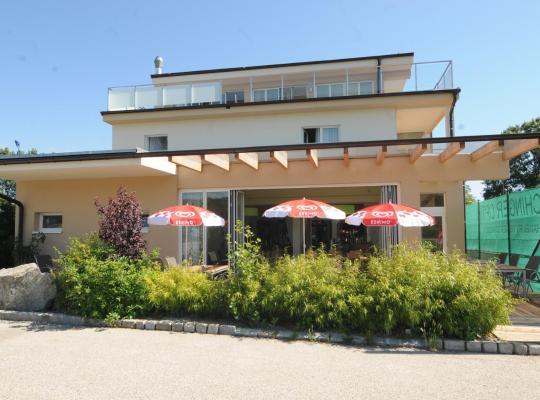 Otel fotoğrafları: Hotel Restaurant FIDI