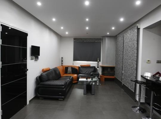 Fotos de Hotel: Luxury Apartment in Nicosia