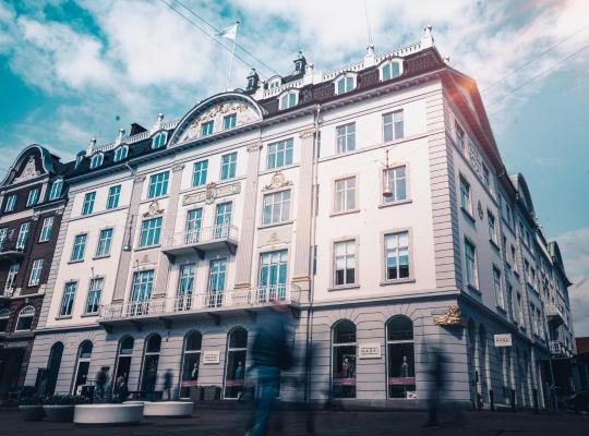 תמונות מלון: Hotel Royal