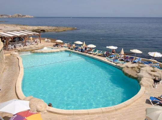 Hotel bilder: The Preluna Hotel