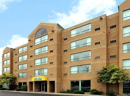 Foto dell'hotel: Days Inn by Wyndham Niagara Falls Lundys Lane