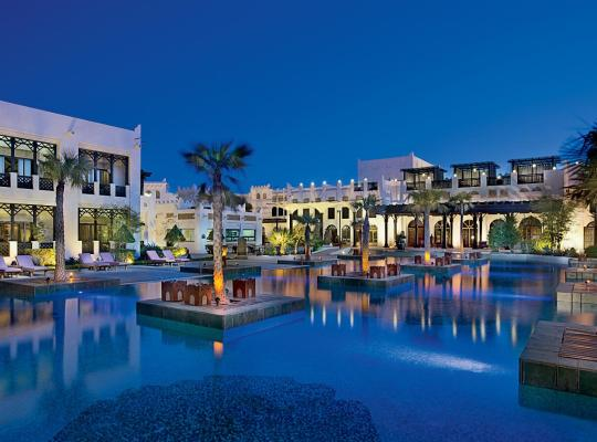 Hotellet fotos: Sharq Village & Spa, a Ritz-Carlton Hotel