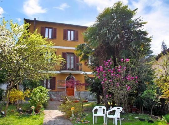 Hotel bilder: Locazione turistica Bernasconi