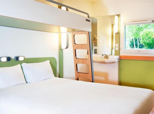 Hotel photos: ibis budget Lyon Sud St Genis Laval